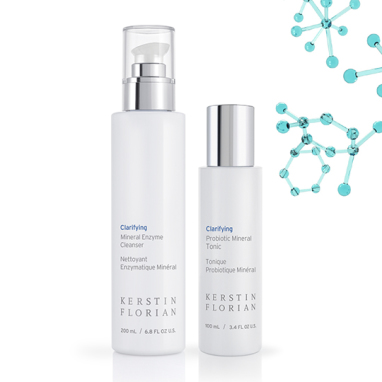 NYHED! Clarifying Skincare Collection