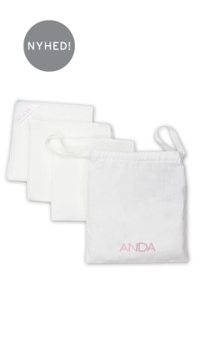 NYHED! ANDA Cleansing Cloths