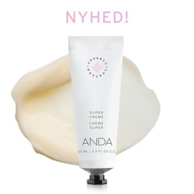 NYHED! ANDA Super Crème