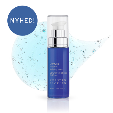 NYHED! Clarifying Probiotic Refining Serum