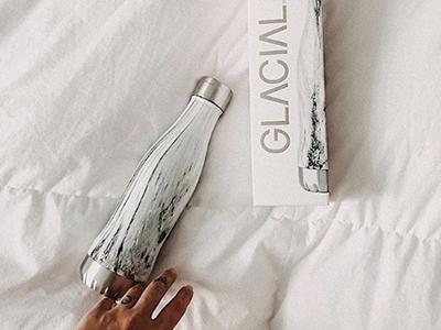 Glacial Bottles