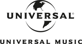 Samarbeid med Universal Music Sverige