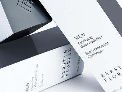 Essentials Skincare MEN