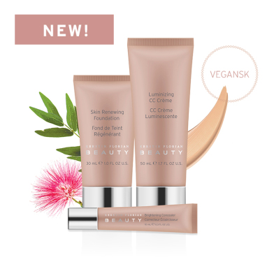 NEW! Kerstin Florian Beauty