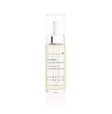 Clarifying Lavender Facial Oil