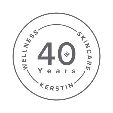 Kerstin Florian feirer 40-årsjubileum!